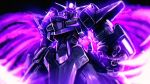 banchengping@126 denial_gundam glowing gundam gundam_build_fighters gundam_build_fighters_try