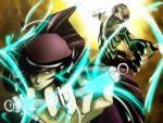 devil_summoner hitoshura kuzunoha_raidou shin_megami_tensei shin_megami_tensei_iii:_nocturne shin_megami_tensei_nocturne