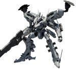 armored_core armored_core:_for_answer gun mecha missiles white_glint