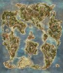 absurdres dragon_quest dragon_quest_v highres map no_humans official_art scenery still_life tagme