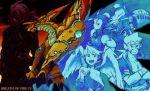 breath_of_fire breath_of_fire_iv degarashi_(ponkotsu) dragon fou-lu highres multiple_boys multiple_girls