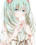1girl hatsune_miku hiro_(hirohiro31) solo vocaloid
