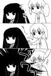comic ichimatsu suou_kuyou suzumiya_haruhi_no_yuuutsu tachibana_kyouko tagme