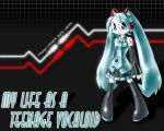 hatsune_miku jennifer_wakeman jenny_(xj9) leex my_life_as_a_teenage_robot nickelodeon parody robot robot_girl thighhighs vocaloid