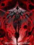 cthulhu_mythos eldritch_abomination mazeran no_humans nyarlathotep tentacles