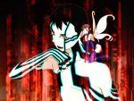 hitoshura megami_tensei neon_trim pixie_(megami_tensei) shin_megami_tensei shin_megami_tensei_iii:_nocturne shin_megami_tensei_nocturne