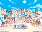>_< 6+boys 6+girls :> :3 alisa_kirsten all_fours alvin_granford angel animal_ears beach beach_umbrella bikini black_hair blade_(galaxist) blonde_hair blue_eyes blue_hair book braid breasts brown_hair buried camilla_regina carrie_alberta carrying_under_arm casual_one-piece_swimsuit cat cat_ears cat_tail circlet cleavage closed_eyes copyright copyright_name crossed_arms dark_elf dark_skin demon_boy demon_girl demon_horns dog_ears dog_tail dwarf elf emelia_pris erik_burton eve_ainsworth everyone eyebrows fang farfalia folded food french_braid fruit glasses green_eyes green_hair grey_hair hair_bobbles hair_ornament hair_over_one_eye hairband hairclip halo halterneck hand_on_another's_head hannah_blaze hat head_wings heterochromia highres horns innertube jacket jammers jenna_kirsty juno_bernal kirara_ookami kris_bernal large_breasts ledo_vassar liliana_hart lion_ears logo long_hair lucille_aleister male_swimwear mary_lane michael_lancelot misty_sheikh monica_grace multiple_boys multiple_girls navel no_nipples official_art one-piece_swimsuit one_eye_closed open_mouth outdoors pink_eyes pink_hair pointy_ears ponytail pop-up_story purple_hair quad_tails rabbit_ears red-framed_eyewear red_eyes renge_miyamoto revia_serge rita_drake sand sand_castle sand_sculpture selim_spark semi-rimless_glasses shaded_face shiroe_adele short_hair siblings sisters smile spade spill starfish stella_noir string_bikini succubus summer sun suzuna_isurugi sweatdrop swim_briefs swim_trunks swimsuit swimwear sword tail tiger_ears twin_braids umbrella ursula_raiment vampire violet_eyes wallpaper water watermelon weapon wolf_ears wolf_tail wooden_sword yellow_eyes ymir_paaya yuri_ressen ziz_glover
