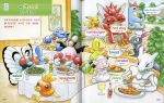 apron blastoise bread butterfree croconaw curry food hamburger hotdog mewtwo mr._mime mudkip omelet pikachi pizza pokemon salad scizor sneasel snubbull spaghetti torchic translation_request treecko