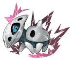 aron no_humans pearl7 pokemon solo