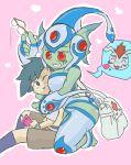 digimon digimon_adventure digimon_adventure_tri. gomamon kido_jou monster_girl ranamon tagme
