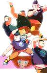 cosmo_(pixiv12140406) dancing pokemon pokemon_(game) tagme tierno_(pokemon) toroba_(pokemon)