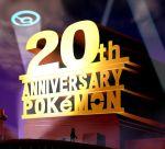 20th_century_fox anniversary cosmo_(pixiv12140406) parody pikachu pokemon pokemon_(game) red_(pokemon) tagme
