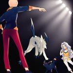 00s 10s absol elite_four kagetsu_(pokemon) karin_(pokemon) pokemon pokemon_(game) pokemon_hgss pokemon_oras ucchii umbreon