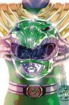 1boy backlighting belt bodysuit emblem head_out_of_frame helmet holster kyouryuu_sentai_zyuranger lens_flare power_rangers reflection shiny solo super_sentai weapon