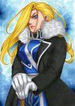 blonde_hair fullmetal_alchemist olivier_mira_armstrong tagme