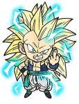 dragon_ball dragonball_z gotenks lowres super_saiyan super_saiyan_3