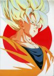 dragon_ball dragonball_z son_gokuu super_saiyan