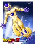 dragon_ball dragonball_z frieza golden_frieza no_humans