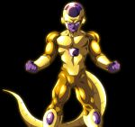 dragon_ball dragonball_z frieza golden_frieza tagme
