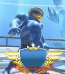3d animated animated_gif lugia machamp no_humans pokemon pokken_tournament