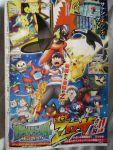 alolan_vulpix bounsweet litten mao_(pokemon) official_art pokemon pokemon_(anime) pokemon_sm popplio rowlet satoshi_(pokemon) tapu_koko togedemaru