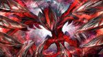 10s epic no_humans pokemon pokemon_(game) pokemon_xy yveltal