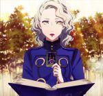 atlus margaret persona persona_4 screencap shin_megami_tensei
