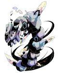 10s epic mega_pokemon mega_steelix no_humans pokemon pokemon_(game) pokemon_oras steelix