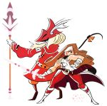 2girls adam_vian beatrix final_fantasy final_fantasy_ix freija_crescent multiple_girls