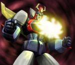 highres mecha solo super_robot trider_g7 trider_g7_(robot)