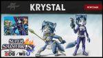 1boy 2girls bodysuit furry krystal link metroid miiverse multiple_girls nintendo samus_aran staff star_fox super_smash_bros. the_legend_of_zelda