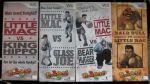 4boys bald_bull bear_hugger boxing boxing_gloves glass_joe king_hippo little_mac monochrome multiple_boys nintendo photo poster poster_(object) punch-out!! super_punch-out!! super_punch_out!! wii