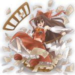 (9) box donation_box female gohei hakurei_reimu kiji_(manekinuko-tei) touhou
