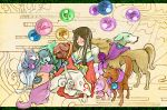 amaterasu bad_id dog meteon ookami_(game) pack_of_dogs princess_fuse