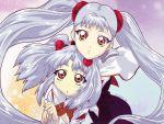 90s dual_persona hoshino_ruri kidou_senkan_nadesico kidou_senkan_nadesico_-_prince_of_darkness time_paradox uno_makoto