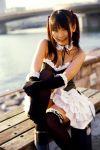 cosplay gothic_lolita highres kore_ga_watashi_no_goshujin-sama lolita_fashion neon_genesis_evangelion photo solo souryuu_asuka_langley