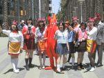 6+girls azumanga_daioh chiyo_chichi cosplay everyone multiple_girls photo real_life