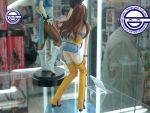 00s 2girls ass bakuretsu_tenshi capcom chaps chun-li figure meg meg_(bakuretsu_tenshi) multiple_girls photo street_fighter
