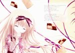 blonde_hair food lolita_fashion sweet_lolita tinkle