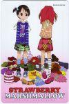 child clothes_in_front covering feet ichigo_mashimaro itou_chika matsuoka_miu sakai_kyuuta scan shitajiki shoes_removed single_shoe twintails undressing