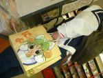 akihabara_(tokyo) asian dejiko di_gi_charat gamerz nyo otaku photo