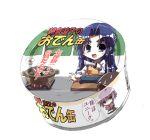 asakura_ryouko food lowres nagato_yuki no_humans oden suzumiya_haruhi_no_yuuutsu tokyo_(great_akuta) translated