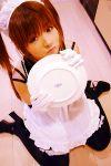 asian cosplay kore_ga_watashi_no_goshujin-sama maid mizuhara_arisa photo sawatari_mitsuki
