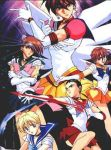 5boys \m/ bishoujo_senshi_sailor_moon bishoujo_senshi_sailor_moon_sailor_stars bow chang_wufei cosplay crossdressing duo_maxwell eternal_sailor_moon eternal_sailor_moon_(cosplay) gundam gundam_wing headshop heero_yuy inner_senshi jpeg_artifacts lowres male_focus multiple_boys parody photoshop pink_bow quatre_raberba_winner red_bow sailor_jupiter sailor_jupiter_(cosplay) sailor_mars sailor_mars_(cosplay) sailor_mercury sailor_mercury_(cosplay) sailor_moon sailor_moon_(cosplay) sailor_senshi sailor_venus sailor_venus_(cosplay) super_sailor_jupiter super_sailor_jupiter_(cosplay) super_sailor_mars super_sailor_mars_(cosplay) super_sailor_mercury super_sailor_mercury_(cosplay) super_sailor_venus super_sailor_venus_(cosplay) trowa_barton tsuki_ni_kawatte_oshioki_yo