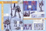 80s heavy_metal_l-gaim highres l-gaim_mk_ii mecha model oldschool photo plamo