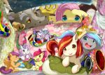 1boy 6+girls :p apple_bloom blush box diamond_tiara discord_(my_little_pony) fluttershy horse japan_ponycon kashiwa_mochi_(food) kodomo_no_hi koinobori looking_at_viewer mascot multicolored_hair multiple_girls my_little_pony my_little_pony_friendship_is_magic no_humans open_mouth origami paper_hat paper_kabuto pegasus pink_hair pinkie_pie poniko_(japan_ponycon) pony poster purple_hair rai-rai redhead roku_(japan_ponycon) scootaloo silver_spoon smile streaked_hair sweetie_belle tongue tongue_out