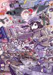 6+girls abukuma_(kantai_collection) akagi_(kantai_collection) akamatsu_sadaaki akatsuki_(kantai_collection) akitsu_maru_(kantai_collection) akitsushima_(kantai_collection) amatsukaze_(kantai_collection) anger_vein bag balloon battleship_hime beach chi-class_torpedo_cruiser chibi enemy_aircraft_(kantai_collection) error_musume fairy_(kantai_collection) german girl_holding_a_cat_(kantai_collection) ground_vehicle hatsukaze_(kantai_collection) heavy_cruiser_hime hibiki_(kantai_collection) highres hiryuu_(kantai_collection) hiyou_(kantai_collection) houshou_(kantai_collection) ikazuchi_(kantai_collection) inazuma_(kantai_collection) irako_(kantai_collection) isuzu_(kantai_collection) jun'you_(kantai_collection) kaga_(kantai_collection) kantai_collection kashima_(kantai_collection) kiso_(kantai_collection) kitakami_(kantai_collection) leaflet long_hair mamiya_(kantai_collection) maru-yu_(kantai_collection) mikuma_(kantai_collection) military military_uniform military_vehicle minigirl mittens mogami_(kantai_collection) motor_vehicle multiple_girls nishikitaitei-chan northern_ocean_hime oni_horns ooi_(kantai_collection) remodel_(kantai_collection) ryuujou_(kantai_collection) sakazaki_freddy santa_costume seaport_hime shinkaisei-kan shopping_bag shopping_basket short_hair shouhou_(kantai_collection) souryuu_(kantai_collection) spring_onion sweat taigei_(kantai_collection) tank tatsuta_(kantai_collection) tenryuu_(kantai_collection) tokitsukaze_(kantai_collection) type_97_chi-ha uniform yukikaze_(kantai_collection)