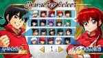 6+boys 6+girls annotated bangs black_hair blue_eyes character_select chinese_clothes commentary_request creator_connection dual_persona fake_screenshot genderswap genderswap_(mtf) grin hatorion hibiki_ryouga higurashi_kagome inuyasha inuyasha_(character) juumonji_tsubasa kain_(kyoukai_no_rinne) kouga_(inuyasha) kyoukai_no_rinne long_sleeves looking_at_viewer lum mamiya_sakura masato_(kyoukai_no_rinne) mendou_shuutarou moroboshi_ataru mousse multiple_boys multiple_girls naraku_(inuyasha) parody ranma-chan ranma_1/2 red_shirt redhead rokudou_rinne rokudou_sabato saotome_ranma sesshoumaru shampoo_(ranma_1/2) shirt short_hair smile standing tendou_akane upper_body urusei_yatsura wallpaper