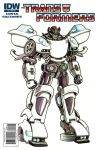 concept_art cover don_figueroa highres jazz_(transformers) mecha transformers