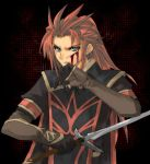 asch bleeding blood cuts injury isya lowres male surcoat sword tales_of_(series) tales_of_the_abyss weapon wound